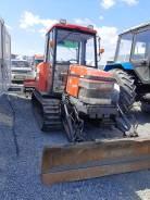 Yanmar. Продам мини трактор CT-55 с отвалом и фрезой !, 56 л.с.