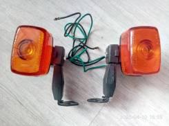 Поворотники TTR 250; KLX 250; XR 250; XT225