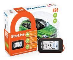 StarLine E96 BT 2V eco