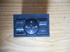 Блок управления навигацией Audi A8