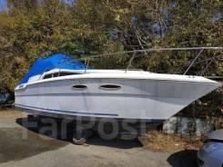 Продам шикарный прогулочный катер SeaRey 300, 35 футов Searay