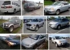 АвтоРазбор Питер ; S40, П2, МПС, ВУЕ, Омега А, Lantra1. Прочие