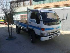 Toyota Hiace. Продам хороший грузовик Toyota Toyoace, 3 000куб. см., 1 750кг., 4x4