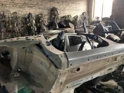 Крыло с порогом левое Toyota RAV4, 20 кузов