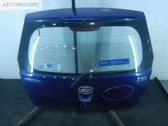 Крышка (дверь) багажника Hyundai i10 2014 (Хетчбэк 5дв)