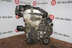 Двигатель X25D1 для Шевроле Эпика 2.5 – из Кореи