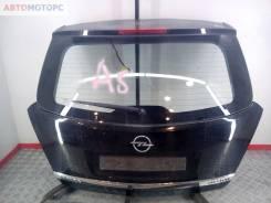 Крышка (дверь) багажника Opel Antara (L07) 2007 (Внедорожник 5дв)