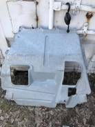 Железная защита двигателя Lada Granta