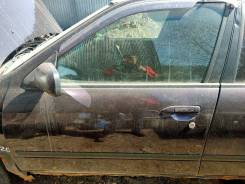 Стекло левое переднее Nissan Primera WQP11 803013J910