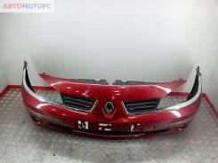 Бампер передний Renault Laguna 2, 2007 (Хетчбэк 5дв. )