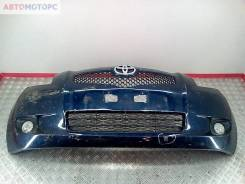 Бампер передний Toyota Yaris 2, 2006 (Хетчбэк 5дв. )