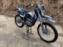 Kayo T2 250 MX, 2020