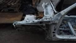 Лонжерон передний левый Lexus 53702-53090