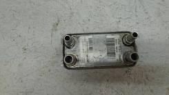 Радиатор АКПП (маслоохладитель) Jaguar LR036354