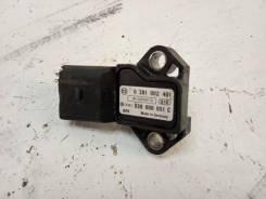 Датчик абсолютного давления Volkswagen 038906051C