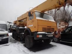 Ивановец КС-45717К-2, 2008