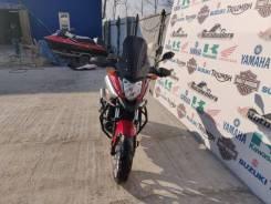 Honda NC 700X, 2017