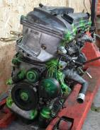 Двигатель 2AZFE Toyota Ipsum 2006г. в. пробег 72000 км