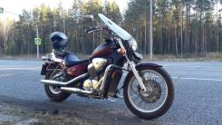 Honda Shadow VLX, 2004