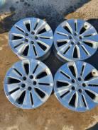 Литье диски Toyota R17. 5/114.3