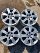 Литье диски Toyota R16 5/114.3