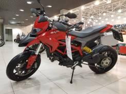 Ducati Hypermotard, 2013