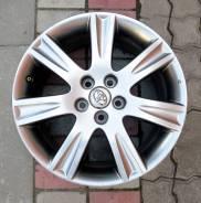 Toyota MARK X ZIO R18 (один диск)