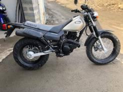 Yamaha TW 200, 2000