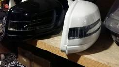 Зеркала наружные рестайлинг левое и правое на Mercedes W221