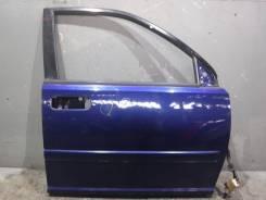Дверь передняя правая Nissan X-Trail T30 2000-2007 [H01008H3MM]
