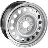 Ningbo 55541001 5,5x15 4x100 et45 60,1 серебро