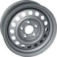 Ningbo 455410010 5,5x14 4x100 et39 56,6 серебро