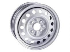 Ningbo 66041004 6x16 4x100 et50 60,1 серебро