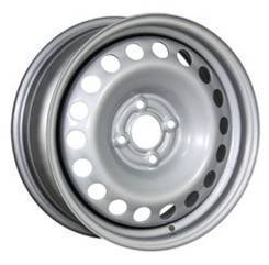 Ningbo 560410010 6x15 4x100 et36 60,1 серебро