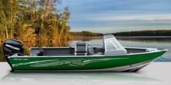 Купить лодку (катер) Lund 1800 Sport Angler