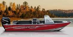 Купить лодку (катер) Lund 2000 Sport Angler
