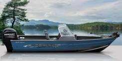 Купить лодку (катер) Lund 1675 Impact Sport