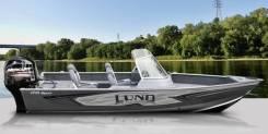Купить лодку (катер) Lund 1775 Impact Sport