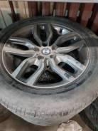 """Комплект колес BMW X5 255/55/18. 8.5x18"""" 10x120.00 ET45 ЦО 74,1мм."""