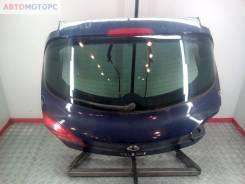 Крышка (дверь) багажника Renault Vel Satis 2003 (Минивэн)