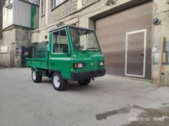 Продаётся мини самосвал Kubota