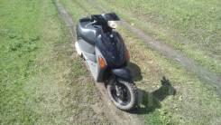 Suzuki Lets 4, 2009