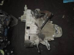 Коробка механическая Renault Logan II 1.6