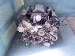 Двигатель N62 B44 ~Установка с Честной гарантией~ в Новосибирске