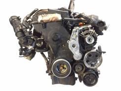 Двигатель бензиновый Audi A4 B6 1.8 TI 2002