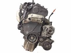 Двигатель бензиновый Audi A2 8Z 1.6 FSI 2002