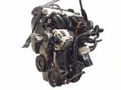 Двигатель бензиновый Audi A3 8L 1.8 I 2003