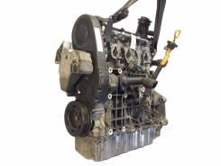 Двигатель бензиновый Audi A3 8P 1.6 I 2004