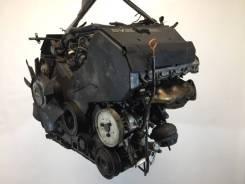 Двигатель бензиновый Audi A6 C5 4.2 I 1999