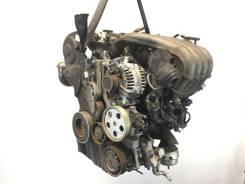 Двигатель бензиновый Audi A4 B6 2.0 FSI 2004